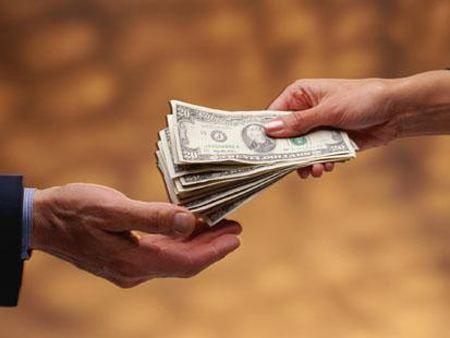 агентство по выбиванию долгов
